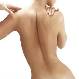 lipoescultura de espalda